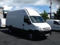 Iveco/ Seddon Daily 65 c18 Twin axle LWB 3.0 td 6500kgs 2007 57 1 owner