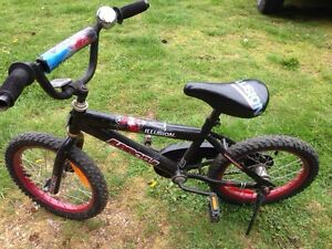 Kid's Supercycle