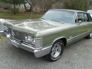'68 IMPERIAL 440........SELL or TRADE