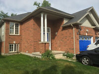 Spacious 3 Bdrm West-End Rental With Beautiful Walk-out Deck