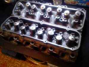 Ford 1973 460 new rebuilt heads