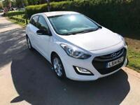 Hyundai i30 1.4 SE 5dr, 2014, Petrol, 24000 Miles