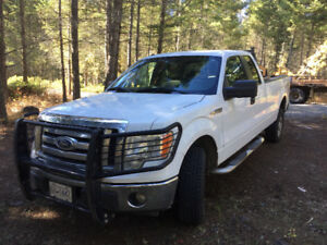 2009 Ford F-150 XLT HD SuperCab Pickup Truck