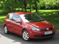 2011 Volkswagen Golf 1.6 TDI BlueMotion Tech Match Final Edition 3dr