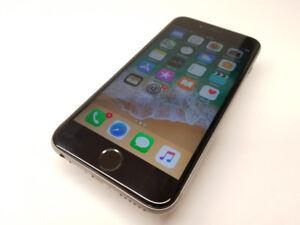 IPHONE 6S / AVEC TELUS / DÉBLOCABLE GRATUITEMENT