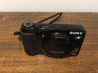 Sony Cyber-shot DSC-HX20V Full HD Movie Camera 18.2MP