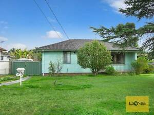 GREAT LOCATION, POTENTIAL PLUS! Panania Bankstown Area Preview