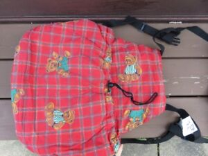 Dog items (size small)  $15