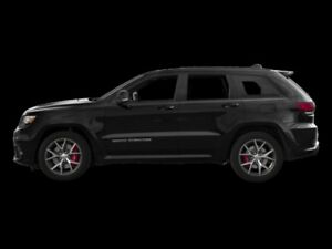 2018 Jeep Grand Cherokee SRT 4x4  - Sunroof