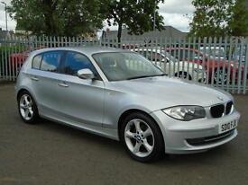 2010 BMW 1 Series 2.0 116i Sport 5dr