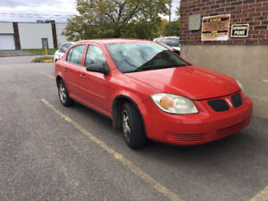 Great Deal..!! 2006 Pontiac Pursuit...