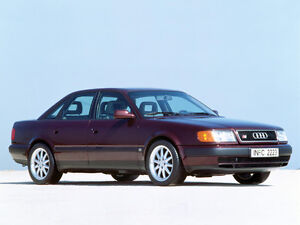 Looking for an Audi 90/100/A6/urS4/urS6/Coupe