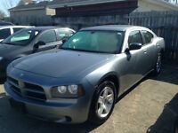 2007 DODGE CHARGER :tags: avenger,chevrolet,ford,04,05,06,08,09