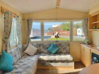 Static caravan for sale at Ocean Edge Holiday Park, Parkdean Resorts
