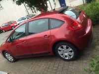 Citroen c4 2010 diesel 12 months mot £1500 no offer pls