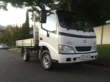 2004 Toyota Dyna Truck 3.0L Diesel engine Woolloongabba Brisbane South West Preview