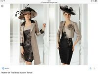 Mother of the Bride/Groom outfit