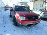 2006 Ford FreeStyle/Taurus X SUV, Crossover  NEW LOWER PRICE