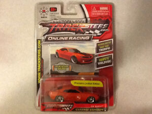 TRACKSTERS ONLINE RACING CARS X 3 London Ontario image 5