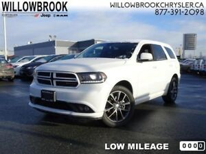 2017 Dodge Durango GT  - Low Mileage