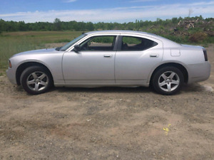 2008 Dodge Charger for sale or possable trade... 290xxxks