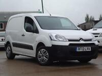 Citroen Berlingo 1.6HDi ( 75 ) L1 625 L1625 Enterprise Special Edition 2013