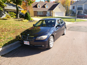 2008 BMW 335xi - priced to sell!