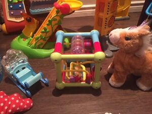 Large lot of infant, toddler and preschool toys Kitchener / Waterloo Kitchener Area image 3