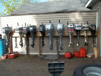 outboards see list