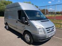 2009 Ford Transit 2.2TDCi ( High Roof ) 350 swb Trend COMPLETE WITH MOT