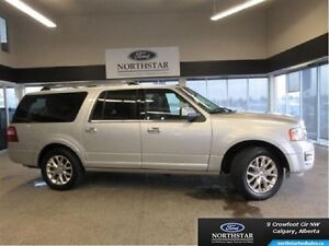 2016 Ford Expedition Max Limited   - $371.35 B/W