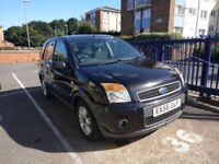 For Sale Ford Fusion 2006 Diesel 1.4 TDCI