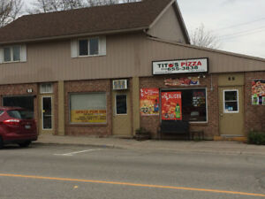 COMMERCIAL & OFFICE SPACE  TAVISTOCK ONTARIO