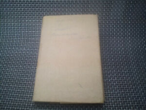 Rare book Moonfleet hardcover by J Meade Falkner