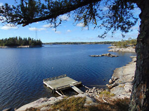 Gorgeous Waterfront Cottage / Cabin for Rent in Kenora