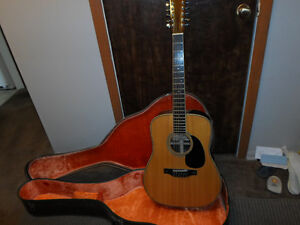 Classic Fender Guitar For Sale