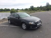 Audi A4 se 143bhp
