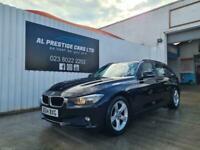 2014 BMW 3 Series 2.0 320d ED EfficientDynamics Business Touring (s/s) 5dr Estat
