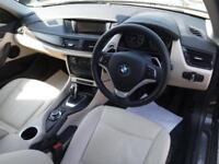 2015 BMW X1 XDRIVE20D XLINE Automatic Estate