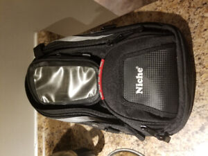 $20 for Niche Motorcycle tank bag