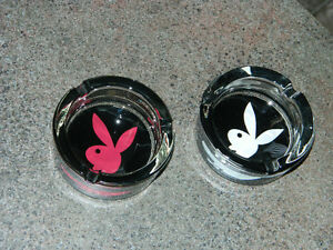 Playboy trays
