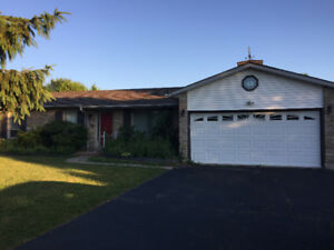 Caledon House for Rent