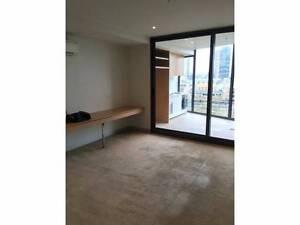 Studio/1 bdm on Flinders Street! - Lease Transfer Melbourne CBD Melbourne City Preview