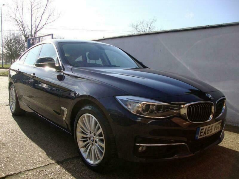 2015 Bmw 3 Series Gran Turismo 3 0 330d Luxury Gt Sport Auto Xdrive S S 5dr In Colchester Essex Gumtree