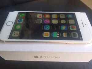Iphone 6 16gb Bell Network