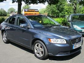 Volvo S40 1.6 2008 S