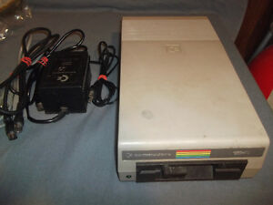Vintage Commodore 64 Floppy Disc Drive Model: 1541