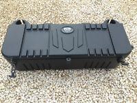 Yamaha Grizzly Rear Storage Box
