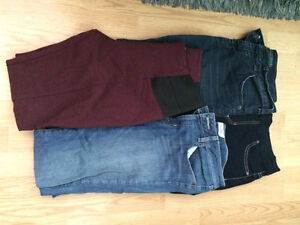 Women's Assortment of Clothing