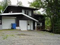 Morin-Heights,  Chalet for sale